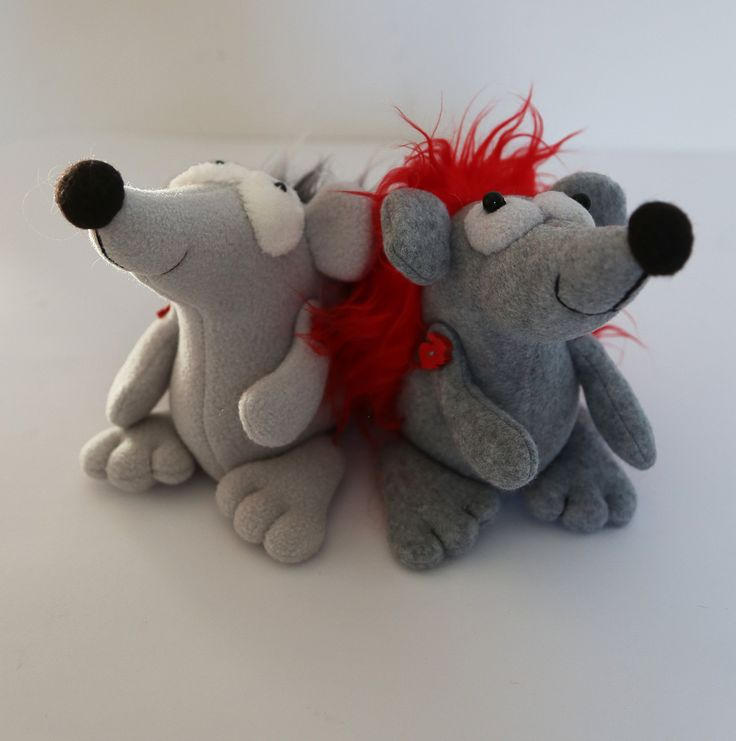 Toy plush for children, hedgehogs-dreamers. Price for 1 hedgehog. by donidinadya on Etsy