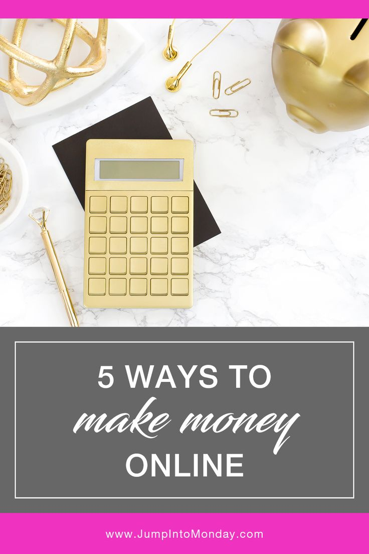 Looking for ways to make money online? Want to work from home? Take a look at these legit ways to earn a living with your computer and an internet connection.