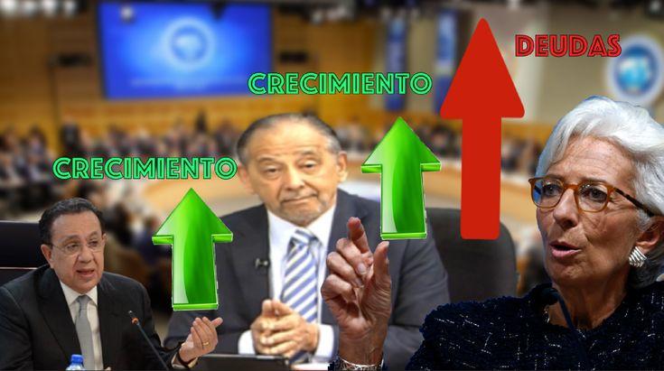 El Fondo Monetario Internacional Tiene Malas Noticias Para República Dominicana