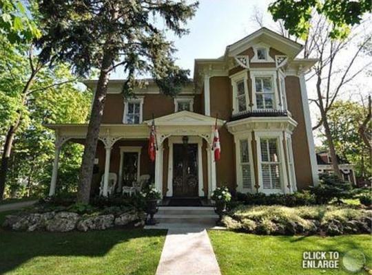 House milton ontario canada via imganuncios mitula for Milton home builders