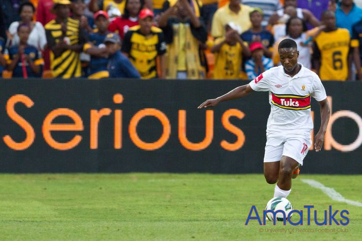 """Very Serious"" Ayanda Lubelo 15 December 2012 vs Kaizer Chiefs"