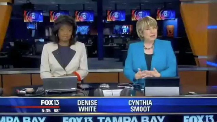 The Fisher Wallace Stimulator for anxiety, insomnia & depression was featured on Fox News.