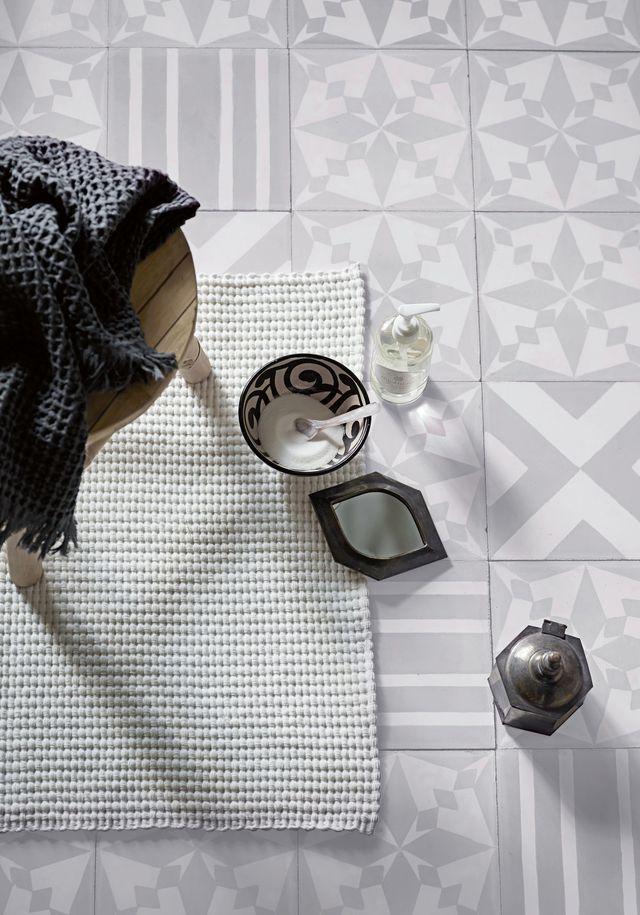 Salle de bains déco blanche : un shopping inspirant - Côté Maison