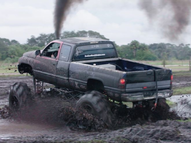 Dirt Every Day Episode 74 – Florida Life on Tractor Tires