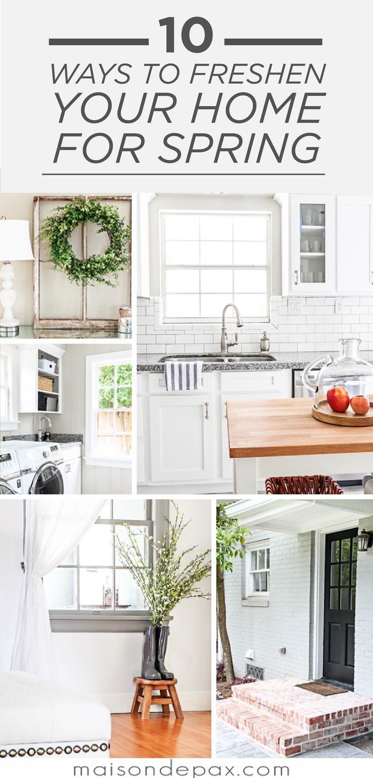 Fresh Home Decor 60 best spring inspiration images on pinterest | colors, behr and