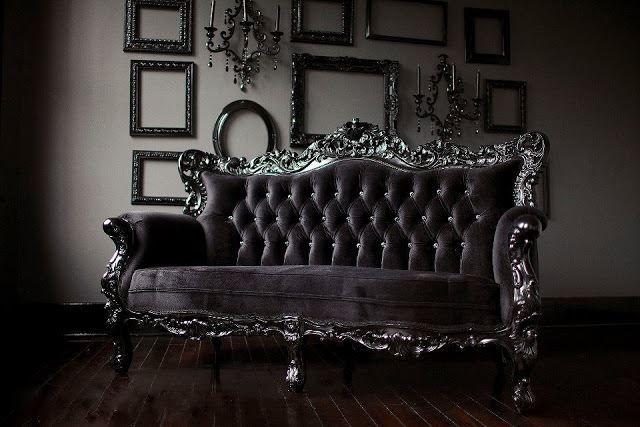 Design Gothic House Livingroom Gothic Decor Dream House Dream Home