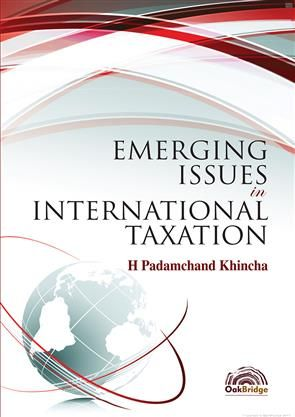 Emerging Issues In International Taxation Visit us @ http://www.meripustak.com/pid-149074  #CAFinal #Taxation #AcademicBooks #DirectIndirectTaxation #Online #Book #Store in #India