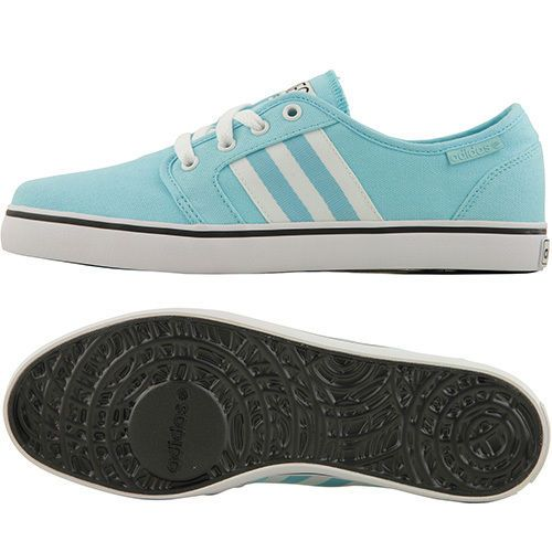 ADIDAS NEO SKNEO LT Classic SNEAKERS. These LADIES adidas NEO Label SKNEO LT Classic shoes have a skate-inspired look made from lightweight canvas and a vulc rubber outsole. Vulcanized rubber outsole for grip and classic look. | eBay!