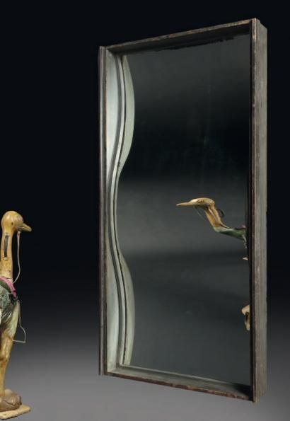 17 meilleures id es propos de miroir d formant sur for Miroir deformant