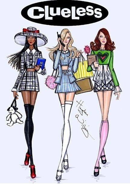 Hayden Williams illustration
