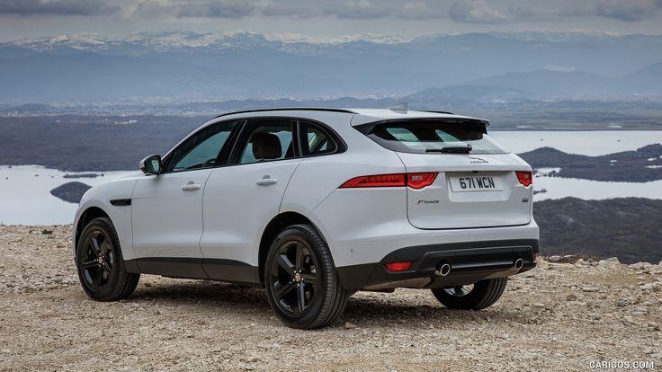 Nice Jaguar 2017: 2017 Jaguar F-PACE Diesel Wallpaper... Check more at http://24cars.top/2017/jaguar-2017-2017-jaguar-f-pace-diesel-wallpaper-50/