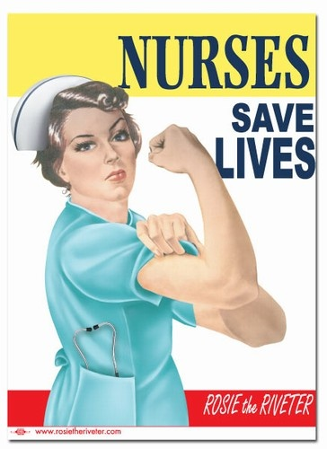Vintage Nurse Photos 82