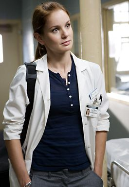 "This is why jasons watches it lol Dr. Sara Tancredi (Sarah Wayne Callies) from ""Prison Break"""