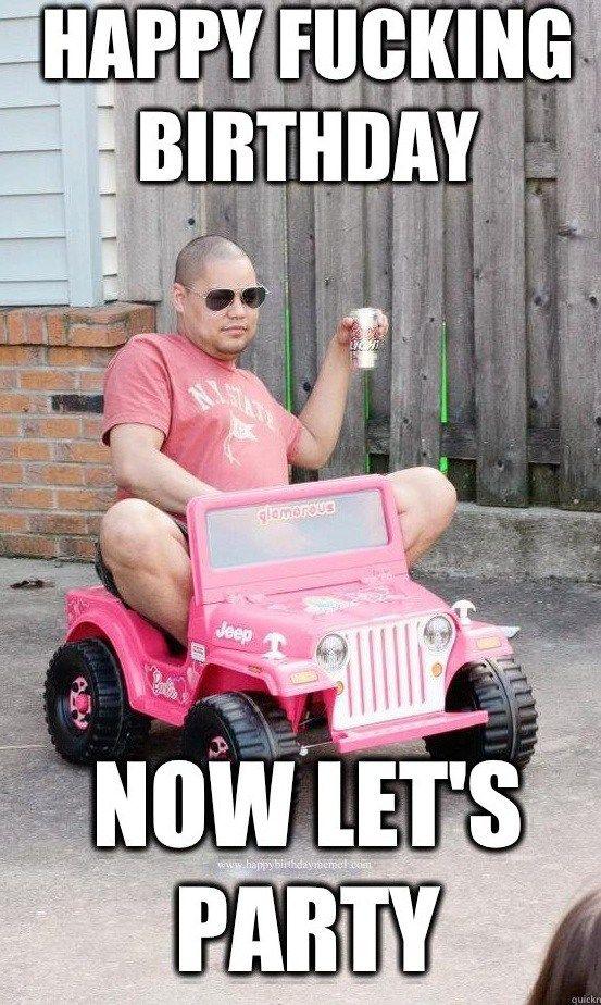 363 Best Birthday Memes Images On Pinterest