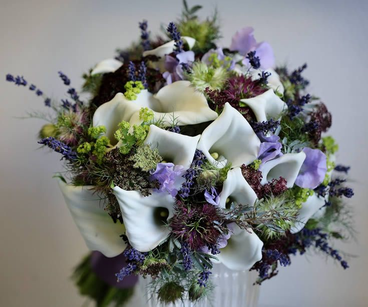 London Wedding Flowers By Phillo