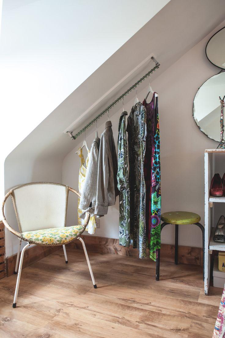 sloped ceiling bedroom on pinterest slanted wall bedroom slanted
