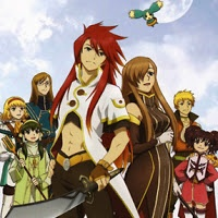 Karma - Tales of the Abyss [MP3] - Takuru の Life