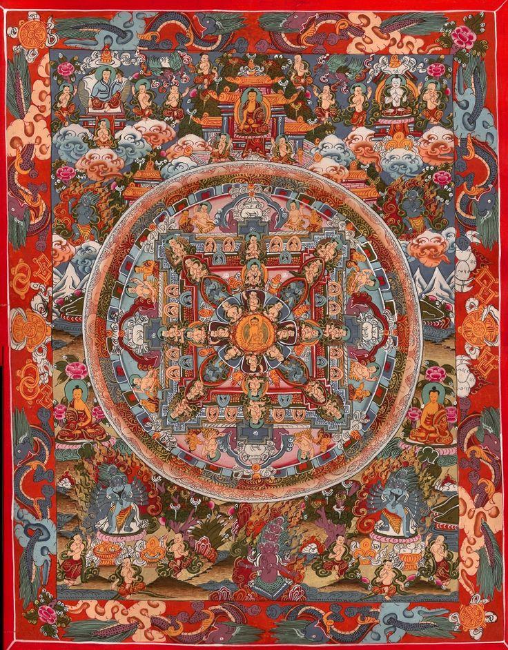 interpretation of early buddhist art Buddhist symbols buddhism started as early as 4th or 6th bce, when siddharta gautama started spreading his teachings of suffering through interpretation.