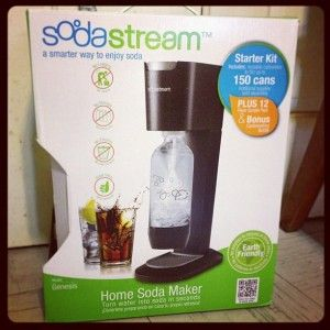 Sodastream is facing some serious competition, what should their product managers do?