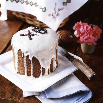 Рецепт кулича в хлебопечке Kenwood - Рецепт кулича на Пасху от 1001 ЕДА