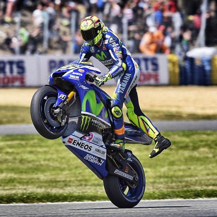 valentino rossi ndash wheelie - photo #28