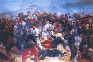 Campaña de Tacna y Arica : http://historiadelperu.carpetapedagogica.com/2012/07/campana-de-tacna-y-arica-1880.html