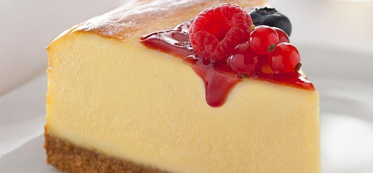 #NewYork #Cheesecake