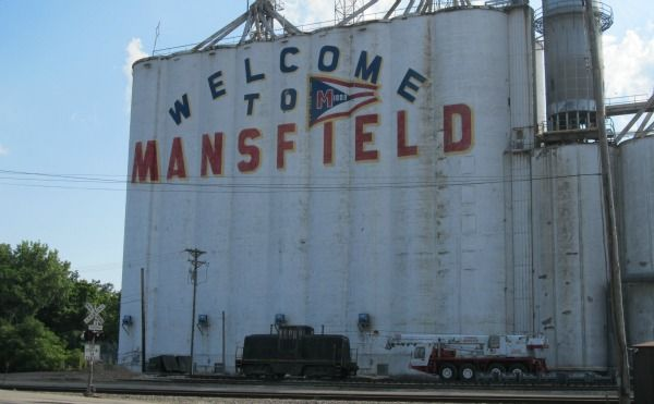 Top 5 Things to do in Mansfield, Ohio - R We There Yet Mom?   Family Travel for Texas and beyond...