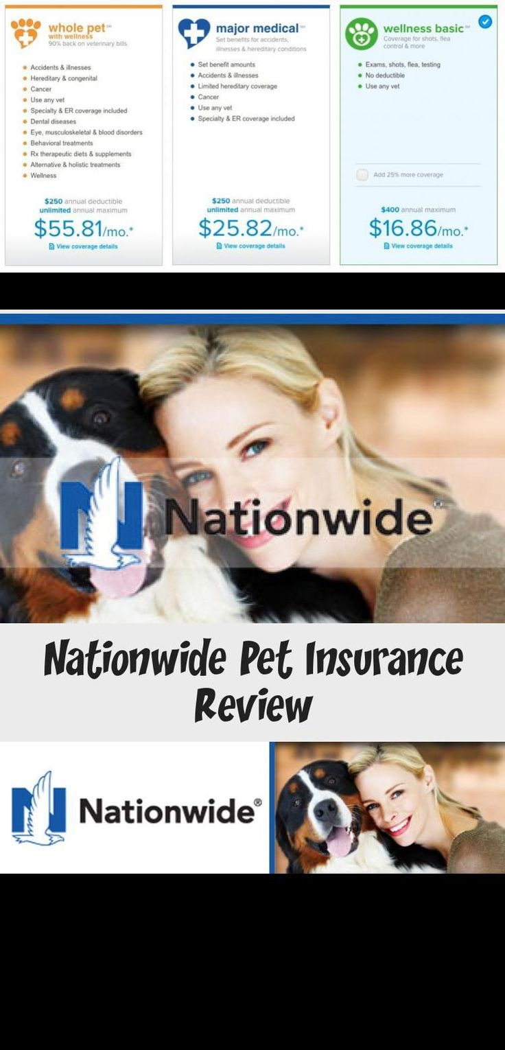 Nationwide pet insurance formally known as vpi is the