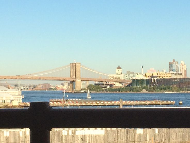 Brookline bridge x