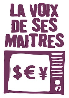 """"""" LA VOIX DE SES MAÎTRES  """"  /  THE VOICE OF THEIR MASTERS  /  THEIR MASTERS' VOICE  
