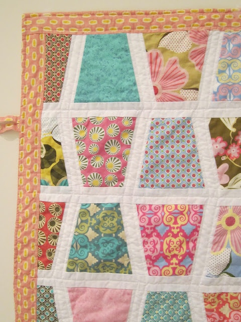 Bordered Tumbler Car Seat Cover Mostly Quilts
