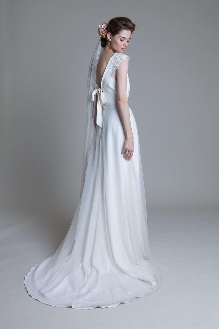 3216 best Wedding Dress images on Pinterest | Short wedding gowns ...