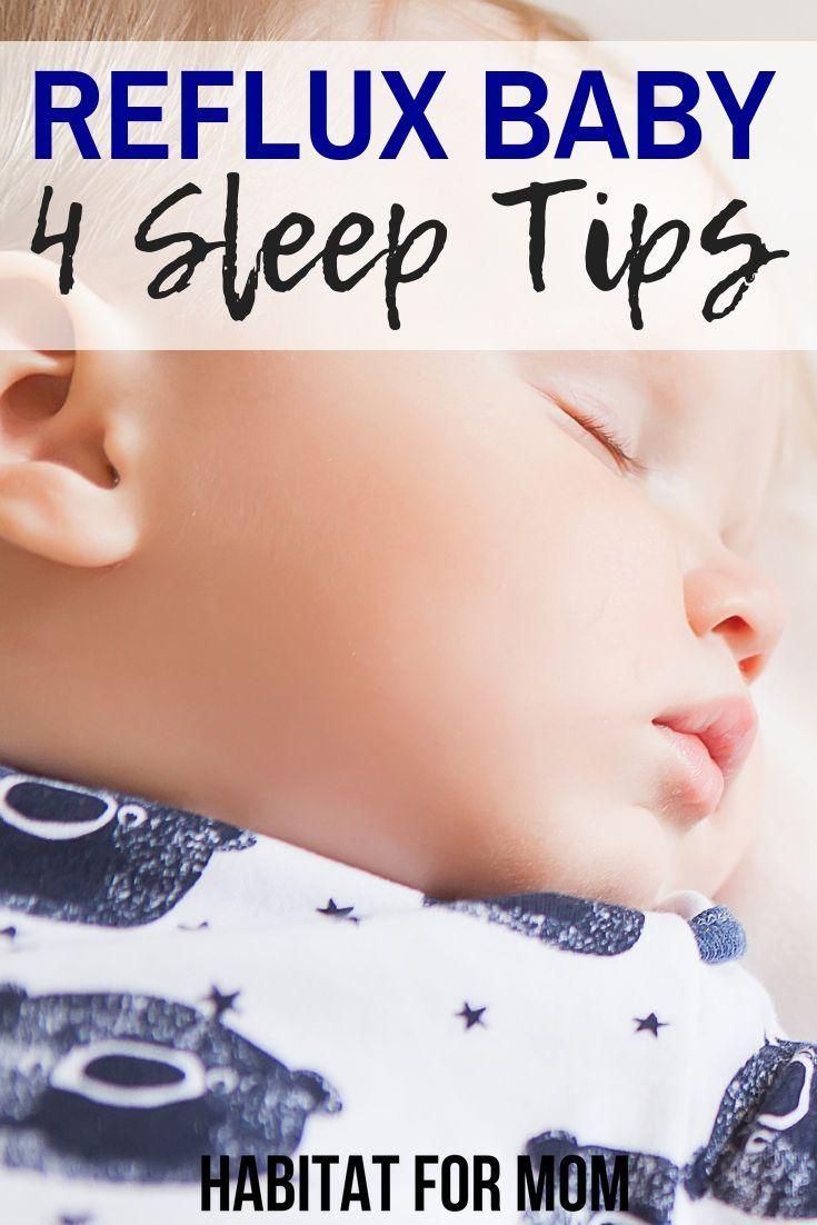 e67463a098983375cf837f7df10c70b4 - How To Get A Baby With Acid Reflux To Sleep