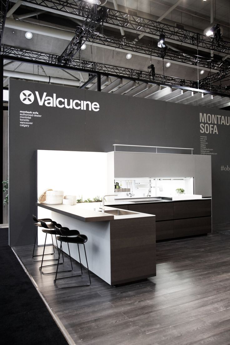 montauk sofa introduces kitchens by valcucine idstoronto available in montauk sofa showrooms in montreal