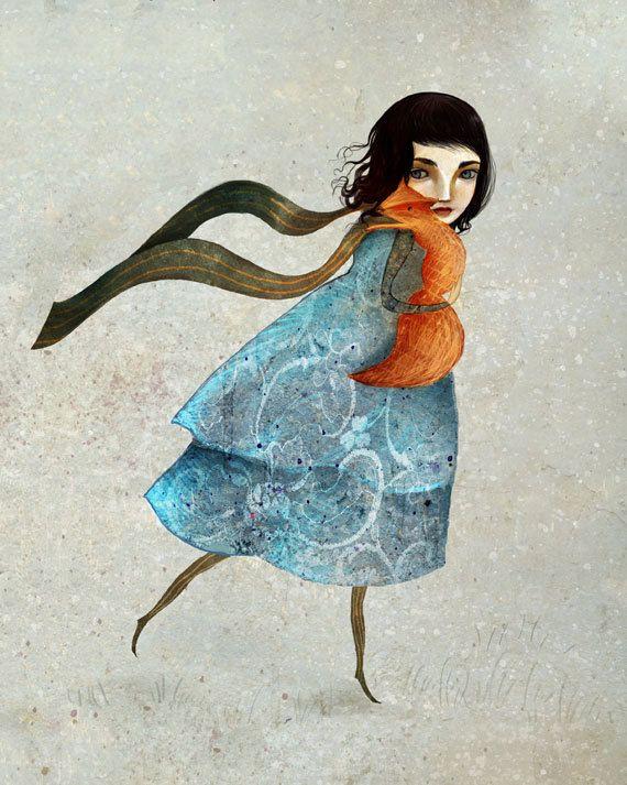 153 Best Lisa Falzon Images On Pinterest Lisa Art