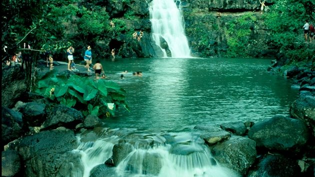 3 Oahu Waterfalls You Can Hike