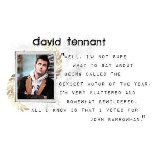 Haha: Geek, This Man, Time Travel, The Doctors, Sexy David Tennant, Sexiest Actor, Captain Jack, John Barrowman, Nerd Obsession