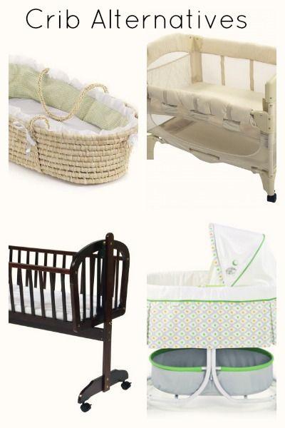 The 10 Best Crib Alternatives on the Market