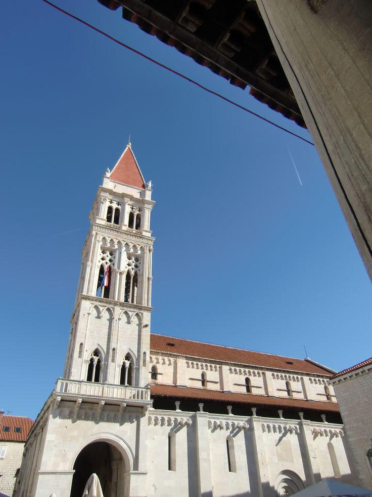 Trogir Cattedrale di San Lorenzo