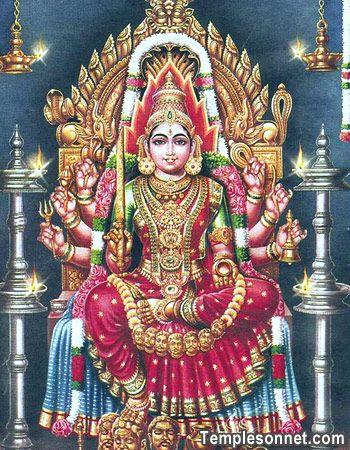 Arulmighu mariamman samayapuram shakthi peetas pinterest jpg 350x450 Hindu god photos amman pictures images