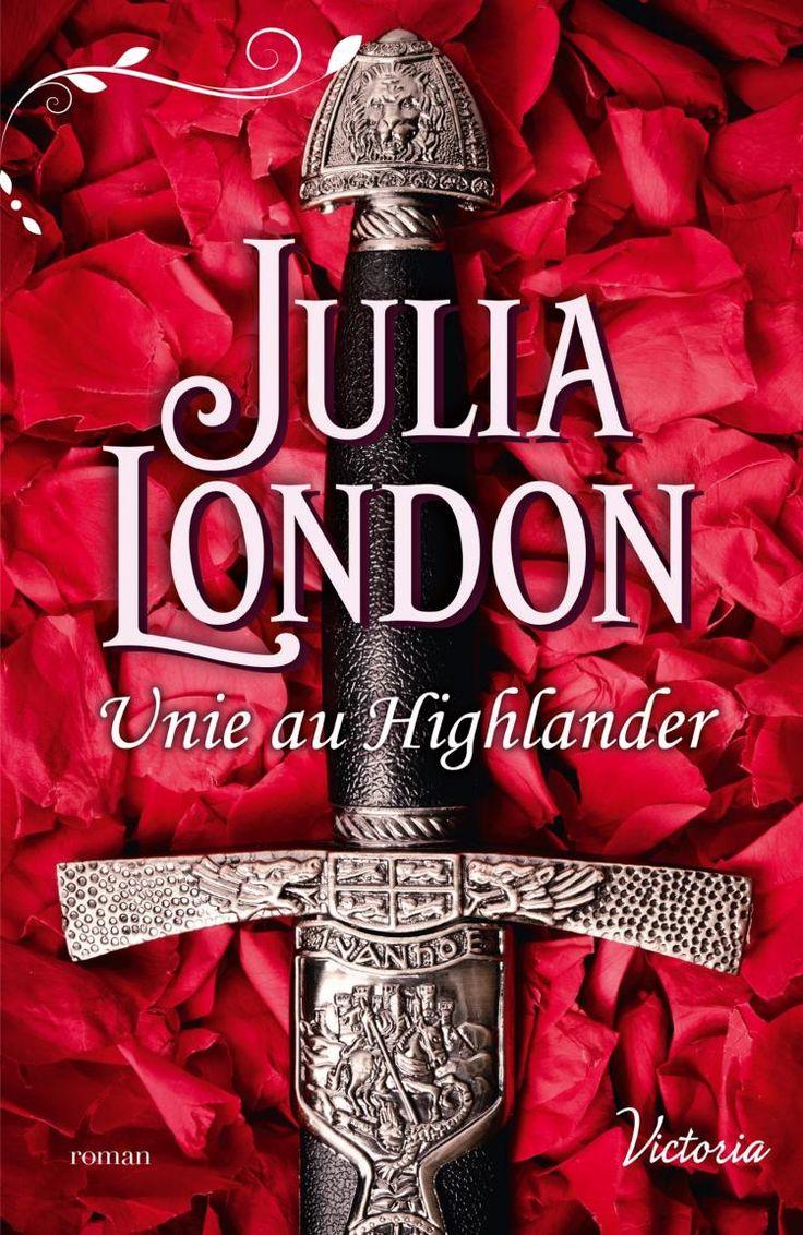 Unie au Highlander - Harlequin