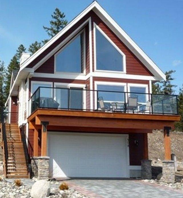 Kelowna Vacation Rental - VRBO 294215 - 3 BR Thompson Okanagan Cottage in Canada, 3 BR La Casa Cottage Sleeps 10!