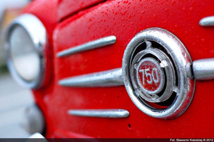 Zastava 750 | X Spot Lubelskich Klasyków Nocą - 14 czerwca 2… | Sławomir Kołodziej | Flickr