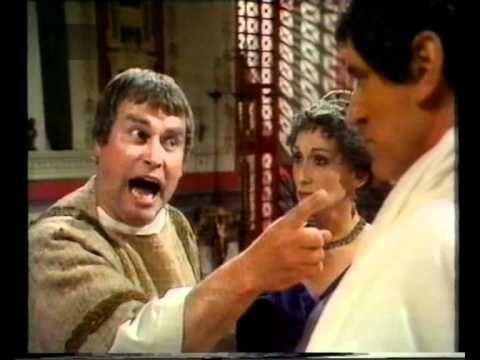 Já, Claudius 2.díl