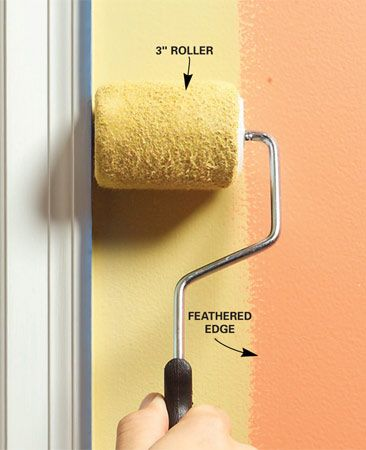 10 interior house painting tips painting techniques for the perfect