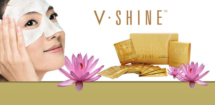 Order this product via https://www.facebook.com/profile.php?id=100005989006475 #VShine #brightening, #moisturising and #revitalizing #mask