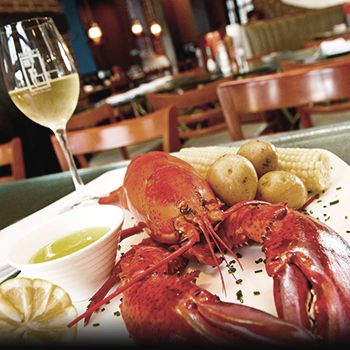 Pair It Up! Wine and Lobster - Ben MacPhee Sigurdson pairs lobster with wine.