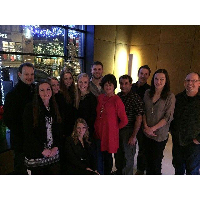 The Nita Lake Lodge Management team! nitalakelodge's photo on Instagram