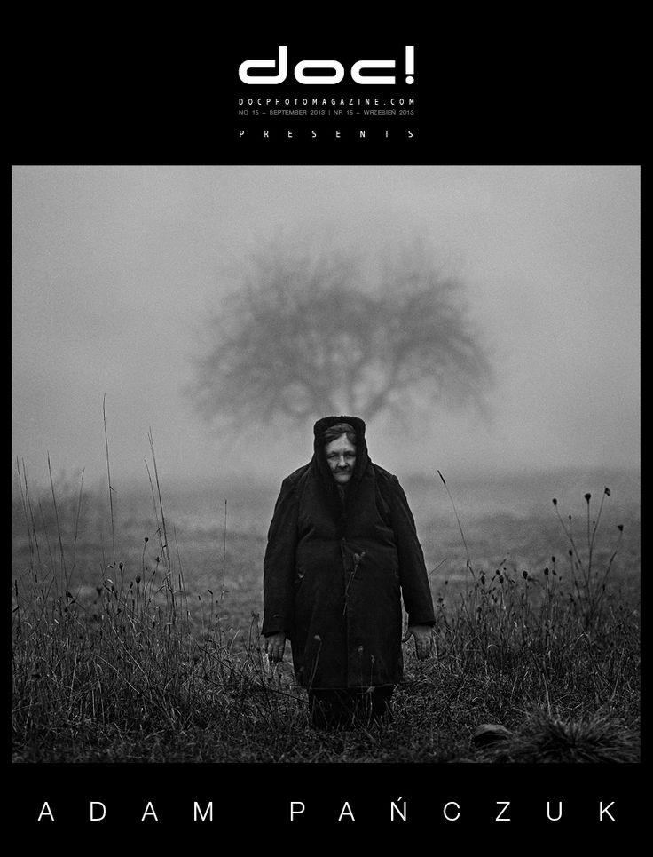 "doc! photo magazine presents: ""Karczeby"" by Adam Panczuk, doc! #15, pp. 131-145"